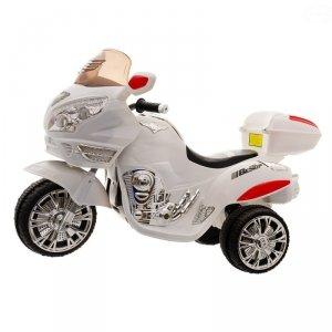 POJAZD MOTOR HJ9888 30103WHITE