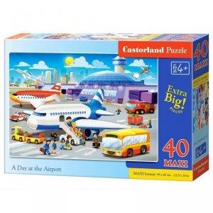 PUZZLE 40 EL.MAXI AIRPORT DAY
