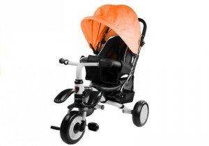 Rower Trójkołowy PRO400 Pomarańczowy