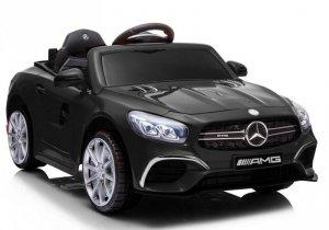 Auto Na Akumulator Mercedes SL63 Czarny Lakier