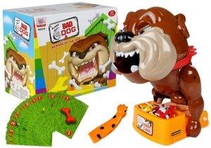 Gra Zręcznościowa Zły Pies Kości