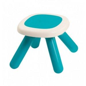 Smoby Taboret dla dzieci w kolorze niebieskim