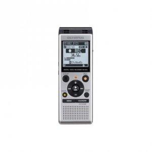 Olympus WS-852 Silver, Digital Voice Recorder, 1040h (MP3, 8kbps) min