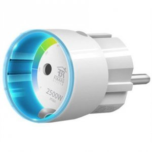 Fibaro Wall plug Z-Wave