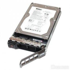 Dell Server HDD 3.5 1TB 7200 RPM, Hot-swap, SATA, 6 Gbit/s, (PowerEdge 13G: T330,T430,T630,R330,R430,R730)