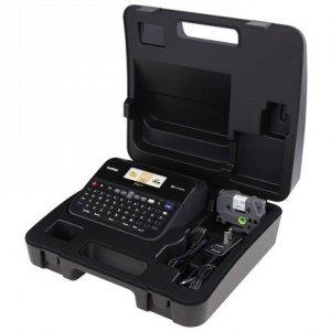 Brother PT-D600VP Thermal, Label Printer, Black