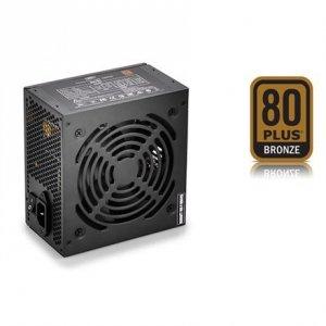 Deepcool DA series 80 PLUS BRONZE Efficiency up to 87% PSU (on +12V : 648W ) W, 700 W