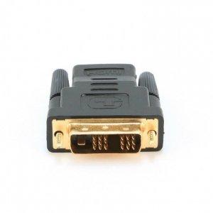 Gembird A-HDMI-DVI-2 Black