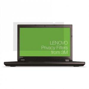 Lenovo 3M 15.6W Privacy Filter 45.36 g, 344.729 x 0.533 x 194.031 mm