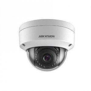 Hikvision IP camera DS-2CD1143G0-I F4 Dome, 4 MP, 4mm/F2.0, Power over Ethernet (PoE), IP67, IK10, H.264+/H.264