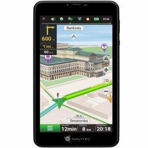 Navitel T757 LTE 7 IPS, Bluetooth, GPS (satellite), Maps included