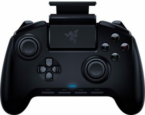 Razer Wireless Gaming Controller for Android Raiju Mobile