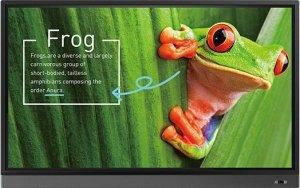Benq RM5501K 55 , Landscape, Touchscreen, 178 °, 30000:1, 350 cd/m², 9 ms, 178 °, 3840 x 2160 pixels