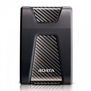 ADATA HD650 4000 GB, 2.5 , USB 3.1 (backward compatible with USB 2.0), Black