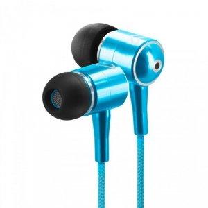 Energy Sistem Urban 2 In-ear/Ear-hook, 3.5 mm, Cyan,