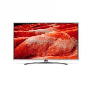 LG 43UM7600PLB 43 (108 cm), Smart TV, Ultra HD LED, 3840 x 2160, Wi-Fi, DVB-T/T2/C/S/S2, Silver