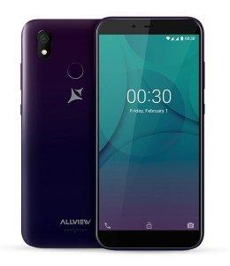 Allview P10 Max 5.99 , Micro SD, IPS LCD, Blue, 8.1, Dual SIM, Nano-SIM, Android, Cortex-A53 Quad-core, 480 x 960 pixels, 3200