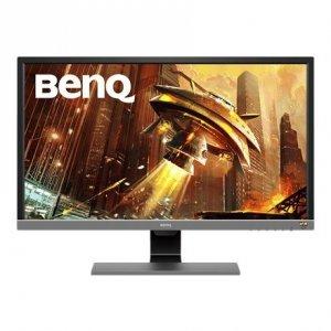 Benq EL2870U 27.9 , TN, UHD, 16:9, 1 ms, 300 cd/m², Metallic Grey