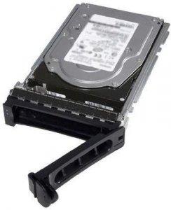 Dell HDD 2.5 / 200GB / 6Gbps / SATA / 2.5in / 512n / Hot-plug, HYB CARR