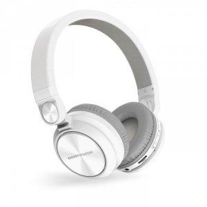 Energy Sistem Headphones BT Urban 2 Radio, White