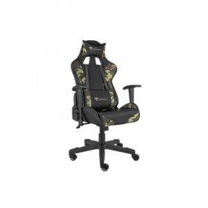 Genesis Gaming chair Nitro 560, NFG-1532, Brown/Black/Green