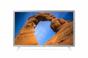 LG 32LK6200PLA 32 (81 cm), Smart TV, Full HD LED, 1920 x 1080 pixels, Wi-Fi, DVB-T/T2/C/S2/S, White