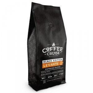 COFFEE CRUISE Espresso Blend LEVANTE Coffee beans, 1000 g