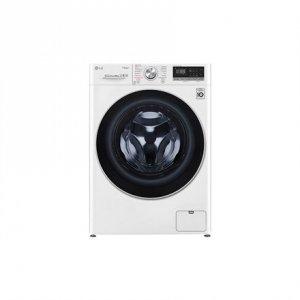 LG Washing machine F4WN608S1 Front loading, Washing capacity 8 kg, 1400 RPM, Direct drive, A+++ -40%, Depth 56 cm, Width 60 cm,