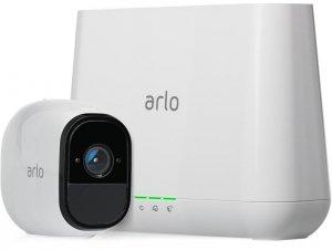 Netgear Arlo Pro Camera VMS4130 Cube, ~1 MP, IP65, H.264