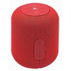 Gembird SPK-BT-15-R Portable Bluetooth speaker, Wireless, 5 W, 1200 mAh, Red