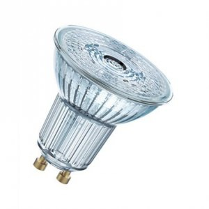 Osram Parathom Reflector LED GU10, 2.6 W, Warm White