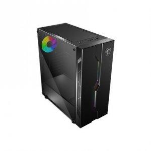 MSI MAG VAMPIRIC 010X PC Case, Mid-Tower, USB 3.2, Black
