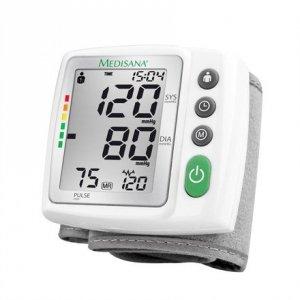 Medisana BW 315 White, Wrist Blood pressure monitor