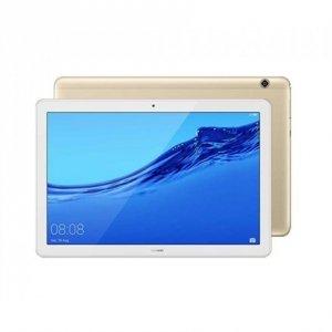 Huawei MediaPad T5 10.1 , Gold, IPS LCD, 1920 x 1200, HiSilicon Kirin 659, 3 GB, 32 GB, Wi-Fi, Front camera, 2 MP, Rear camera,