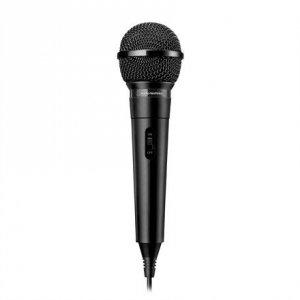 Audio Technica Microphone ATR1100x 0.15 kg, Black
