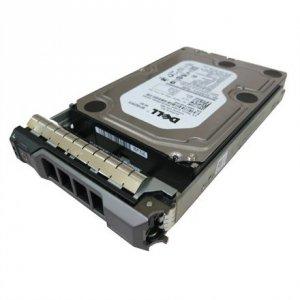 Dell Server HDD 3.5 2TB 7200 RPM, Hot-swap, SATA, 6 Gbit/s, (PowerEdge 13G: R330,R430,R530,R730,T330,T430,T630)