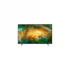 Sony KD-65XH8096 65 (165 cm), Smart TV, Android, 4K UHD, 3840 x 2160, Wi-Fi, DVB-T/T2/S2/S/C, Black