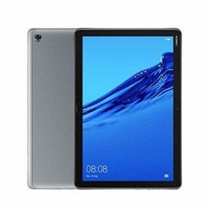 Huawei MediaPad M5 Lite 10.1 , Grey, IPS LCD, 1920x1200, HiSilicon Kirin 659, 3 GB, 32 GB, Front camera, 8 MP, Rear camera, 8 M