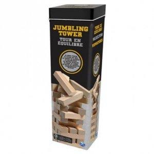 CARDINAL GAMES Jumbling Tower, 6033148