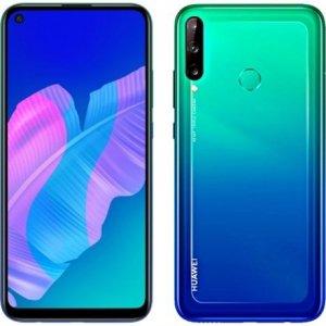 Huawei P40 Lite E Aurora Blue, 6.39 , IPS LCD, 720 x 1560 pixels, Octa-core, Internal RAM 4 GB, 64 GB, microSDXC, Dual SIM, Nan