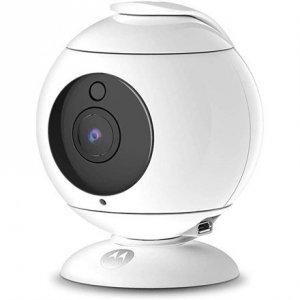 Motorola Focus 89 Camera