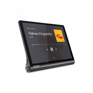 Lenovo Yoga Smart IdeaTab X705F 10.1 , Iron Grey, IPS, 1920 x 1200, Qualcomm, Snapdragon 439, 4 GB, 64 GB, Wi-Fi, 5 MP, Rear ca