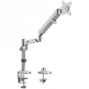 Logilink Monitor mount BP0087 Desk Mount, 17-32 , Maximum weight (capacity) 9 kg, Aluminum
