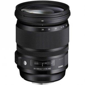Sigma 24-105mm F4 DG OS HSM Canon [Art]