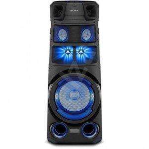 Sony High Power Audio System MHC-V83D USB port, FM radio, NFC, CD player, Bluetooth