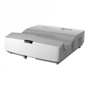 Optoma Ultra Short Throw Projector W330UST WXGA (1280x800), 3600 ANSI lumens, White