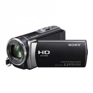 Sony HDR-CX450 1920 x 1080 pixels, Digital zoom 350 x, Black, Wi-Fi, LCD, Image stabilizer, BIONZ X, Optical zoom 30 x, 7.62 ,