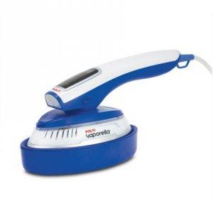 Polti Steam iron Vaporella Vertical Styler GSM20 Handheld, 1000 W, 0.06 L, Up to 20 g/min, Blue/White