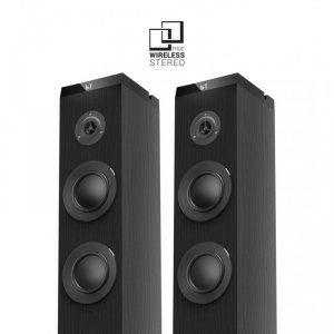 Energy Sistem Tower 5 g2 Ebony 2.1, 60W, Touch panel, USB/SD, FM Radio, Bluetooth