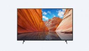 Sony KD50X80J 50 (126cm) 4K Ultra HD Smart Google LED TV